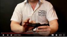 МР 654 регулировка ствола настройка точности