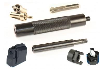 Тюнинг-комплект Максимальная мощность МР654К