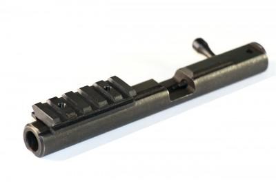 Планка ласта-вивер стальная на 1377