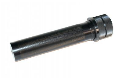 Копия глушителя ПБС-1 для АК 74 упрощённая
