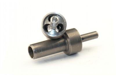 Расточенный клапан для мр 654
